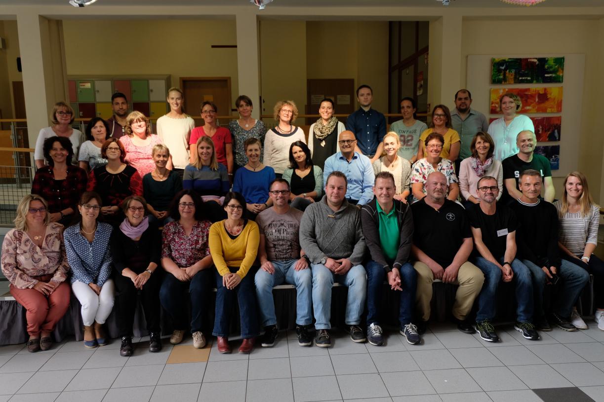Evangelische Schule Ansbach